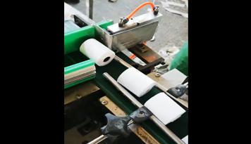 无碳收银纸包装生产